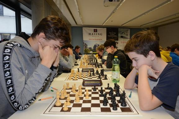 Landesoffene Grazer Jugend-Meisterschaften 2019