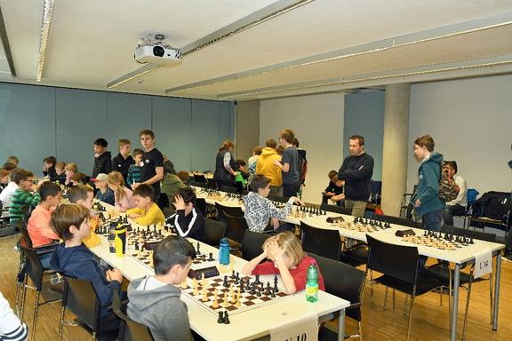 Aktiv U8-U14 Landesmeisterschaften 2020