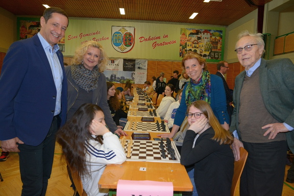 Jugend Schach-Olympiade 2020