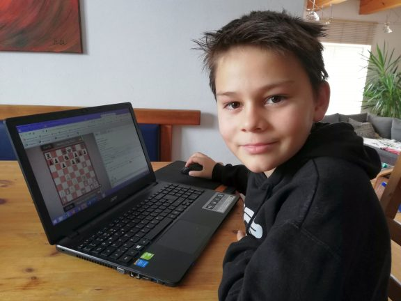 Österreichische Internetmeisterschaft Jugend 2020
