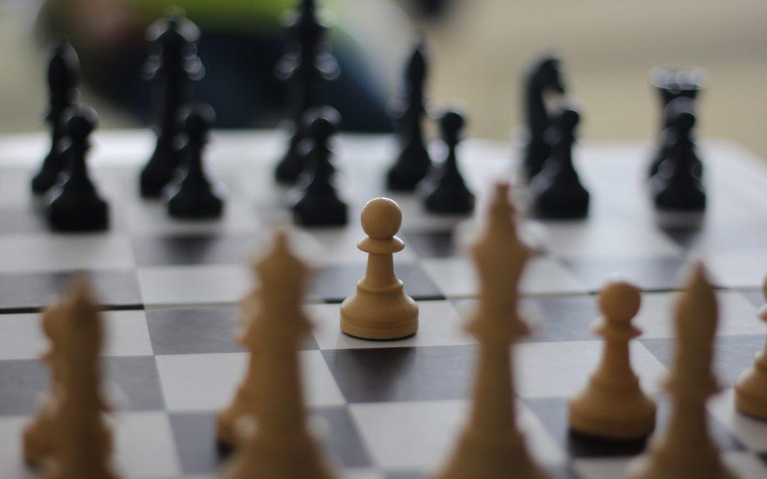 Schachkurse für Schüler und Jugendliche